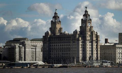 Unesco retira cidade de Liverpool da lista de patrimônio mundial