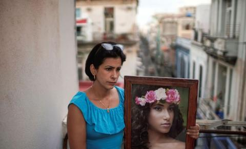 Manifestantes de Cuba recebem sentenças de prisão