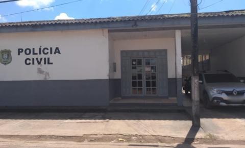Casal é preso em flagrante por maus-tratos contra a própria filha de 1 ano no município de Amapá/Ap