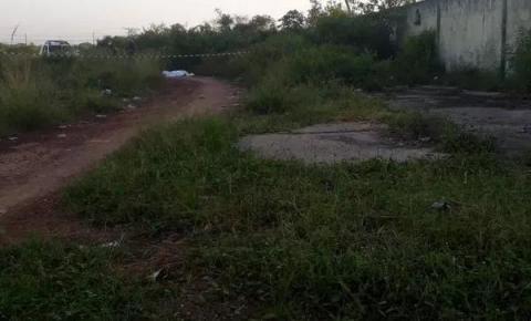 Vendedor de pipa é encontrado degolado em área de mata no Conjunto Macapaba em Macapá/Ap.
