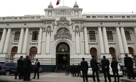 Em revés para Castillo, oposição peruana irá liderar Congresso do país