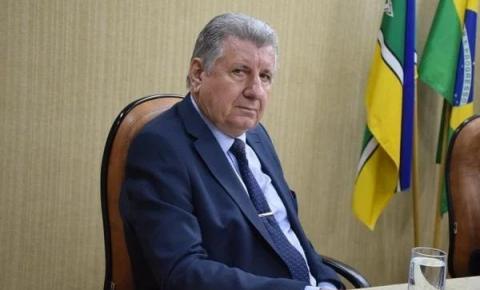 Juiz Mário Mazurek é o novo desembargador do Tribunal de Justiça do Amapá.