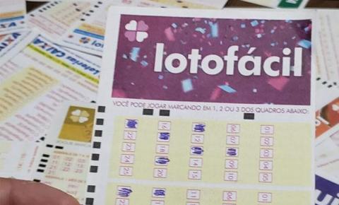 Lotofácil: apostador de Santana/Ap acerta as 15 dezenas e ganha prêmio de R$ 727 mil