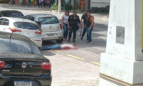 Assaltantes morrem após confronto com policiais no bairro de Nazaré em Belém/Pa