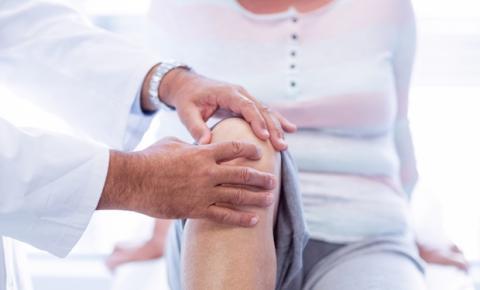 Evolução das próteses e da artroplastia total de joelho garantem a máxima precisão e o sucesso da cirurgia