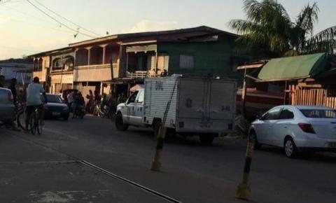 Corpo de homem é achado dentro de embarcação ancorada no Canal do Jandiá, em Macapá/Ap.