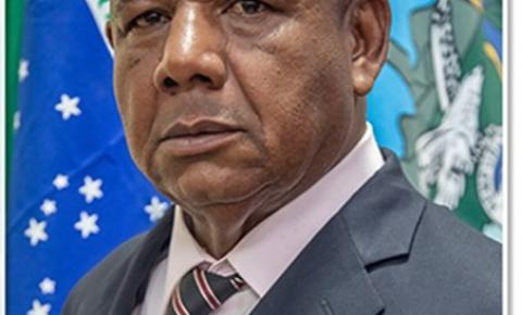 Quinzé, vereador de Duque de Caxias/RJ  é assassinado a tiros