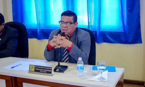 Ex- vereador de Laranjal do Jari/Ap é preso em flagrante por dirigir embriagado e atropelar adolescente.
