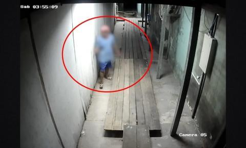 Polícia Civil do Amapá utiliza software de reconhecimento facial para identificar suspeito de furto em Macapá/Ap