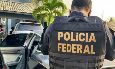 PF deflagra Operação  Ômega e apura fraude em licitações com recurso do SUS no Amapá
