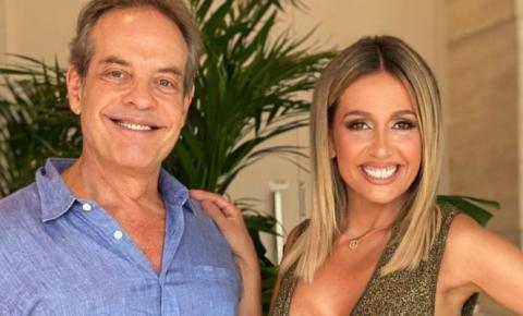 Luisa Mell pede medida protetiva de urgência contra o ex-marido