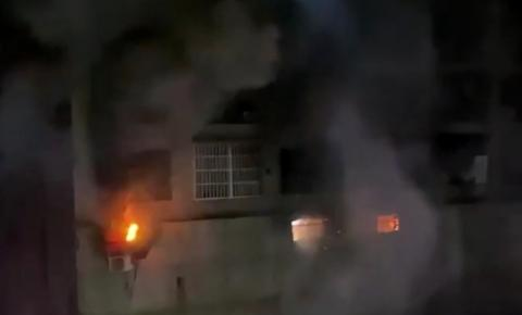 Incêndio em prédio de Taiwan mata pelo menos 46 pessoas