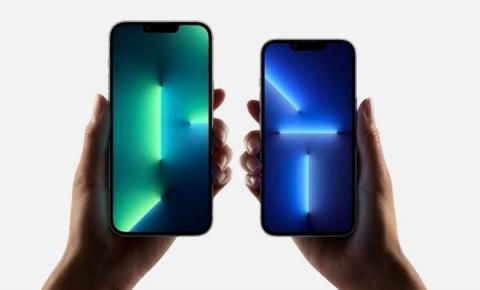 Com preços de até R$ 15.499, pré-venda do iPhone 13 no Brasil começa hoje