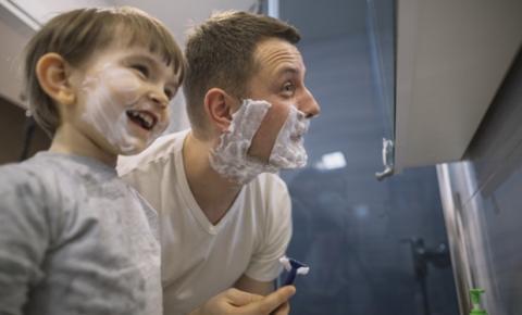 Homens x Beleza: crescimento no setor é alvo das marcas para o Dia dos Pais