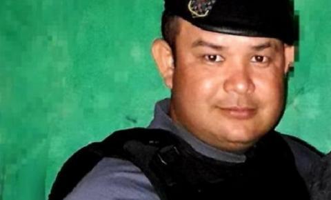 Cabo do Batalhão da Força Tática é encontrado morto dentro de casa.