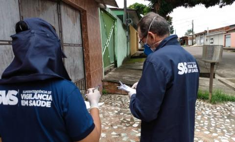 Bairros da Zona Sul concentram maior número de casos de Covid-19 em Macapá.