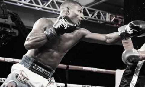 Esporte: Juscelino Pantoja, lutador amapaense, vai estrear no MMA.