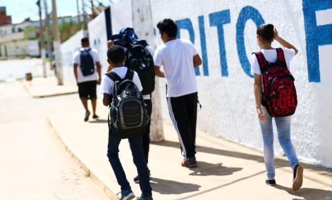 Semana Nacional da Juventude começa hoje e vai até o dia 12