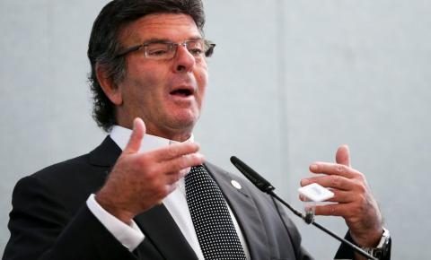 Luiz Fux defende uso de inteligência artificial no Judiciário